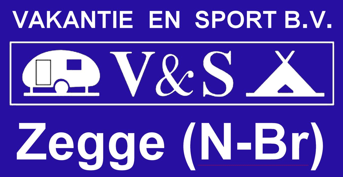 logo V&S blauw