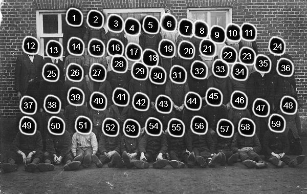 D07-151 Openbare school c.a. 1918b