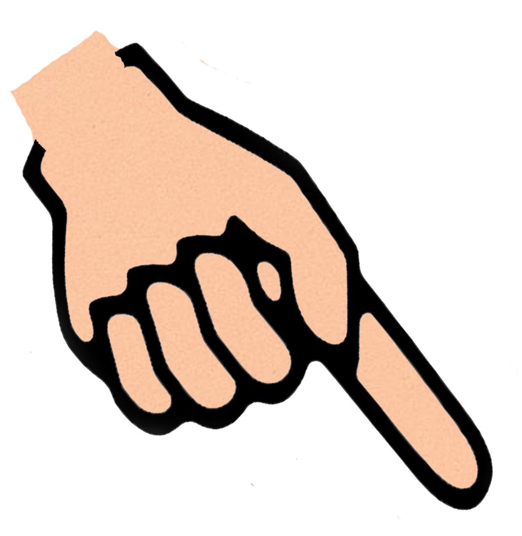 aanwijsvinger-01